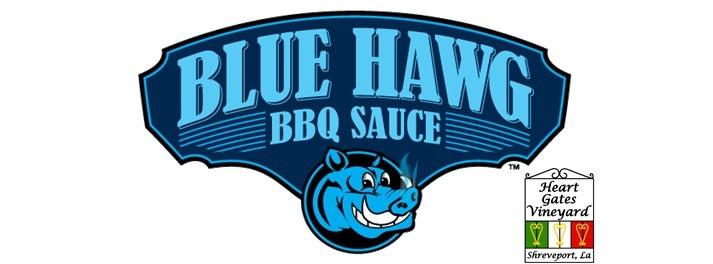Blue Hawg